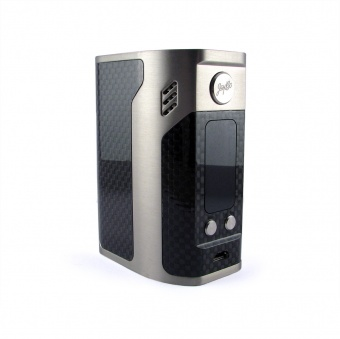 Бокс мод Бокс мод Wismec Reuleaux RX300 CARBON от Vapemask