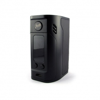 Бокс мод Бокс мод Wismec Reuleaux RX300 LEATHER от Vapemask